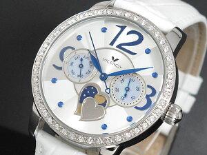 バーセロイVICEROY腕時計レディースVC-40576-05【送料無料】