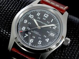 ハミルトンHAMILTON腕時計カーキフィールドオートH70455533【送料無料】【28%OFF】【セール】【YDKG円高還元ブランド】