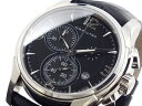 ハミルトン HAMILTON 腕時計 ジャズマスター クロノ H32612735【送料無料】