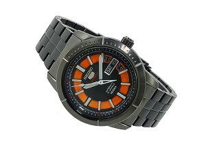 セイコーファイブSEIKO5スポーツ自動巻き腕時計SRP345J1【送料無料】【YDKG円高還元ブランド】【_包装】