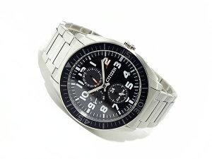 シチズンCITIZENエコドライブソーラー腕時計AP4010-54E【送料無料】【YDKG円高還元ブランド】【_包装】
