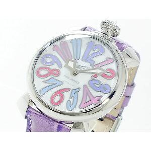 गागा मिलानो MANUALE घड़ी 5020-7 PUR [मुफ़्त शिपिंग]