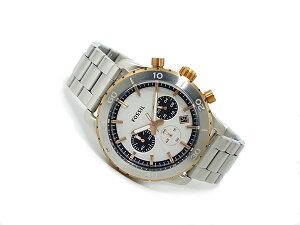 フォッシルFOSSILクロノグラフ腕時計CH2815【送料無料】【YDKG円高還元ブランド】【楽ギフ_包装】