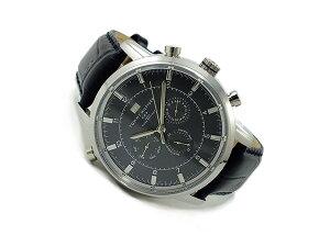 トミーヒルフィガーTOMMYHILFIGER腕時計メンズ1790875ブラック【送料無料】【YDKG円高還元ブランド】【_包装】