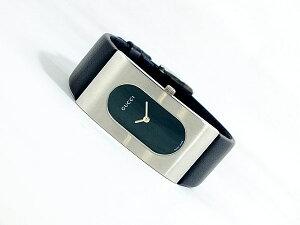 グッチGUCCI2400Lレディース腕時計GQ2400L-BK【送料無料】【59%OFF】【セール】【YDKG円高還元ブランド】【_包装】