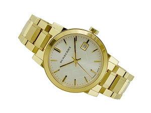 バーバリーBURBERRYクオーツレディース腕時計BU9103【送料無料】【15%OFF】【セール】【YDKG円高還元ブランド】【_包装】