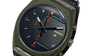 ディーゼルDIESELクオーツメンズクロノ腕時計DZ4295【送料無料】【YDKG円高還元ブランド】【_包装】