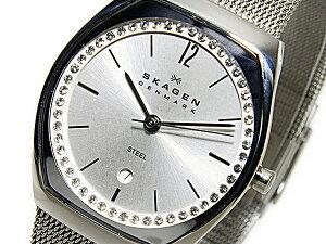 スカーゲンSKAGENクオーツレディース腕時計SKW2049【送料無料】【_包装】