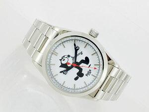 フィックスキャットウォッチFELIXTHECATWATCH腕時計FLX001W1【送料無料】【YDKG円高還元ブランド】【_包装】