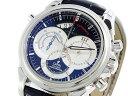 オメガ OMEGA デビル コーアクシャル ラトラパンテ 自動巻 メンズ 腕時計 48475031【送料無料】