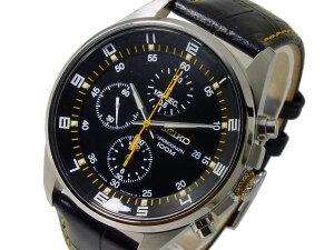 セイコーSEIKOクオーツメンズクロノ腕時計SNDC89P2【送料無料】【_包装】