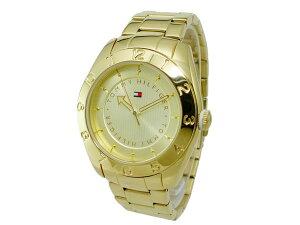 トミーヒルフィガーTOMMYHILFIGERクオーツレディース腕時計1781357【送料無料】【_包装】