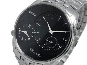 シチズンCITIZENクオーツメンズ腕時計AO3000-50E【送料無料】【_包装】
