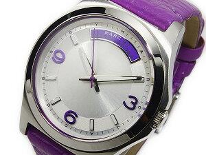 マークバイマークジェイコブスMARCBYMARCJACOBSクオーツレディース腕時計MBM1262【送料無料】【_包装】