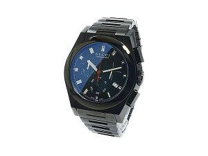グッチGUCCIパンテオンPANTHEONクォーツメンズ腕時計YA115237【送料無料】【_包装】