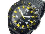 カシオ CASIO ソーラー スポーツ アナログ メンズ 腕時計 時計 MRW-S300H-1B3【S1】