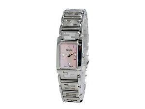 フェンディFENDIフォーエバーForeverクオーツレディース腕時計F125270D【送料無料】【_包装】
