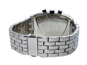 コグCOGUクオーツメンズクロノグラフ腕時計C43M-BL【送料無料】【_包装】