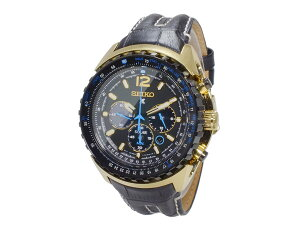 セイコーSEIKOクオーツメンズクロノグラフ腕時計SCC264P1【送料無料】【_包装】
