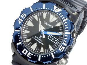 セイコーSEIKOプロスペックスPROSPEX自動巻きメンズ腕時計SRP581K1【送料無料】【_包装】