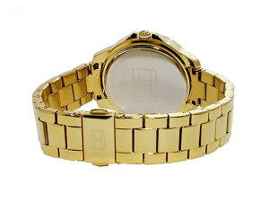 トミーヒルフィガーTOMMYHILFIGERクオーツレディース腕時計1781434【送料無料】【_包装】