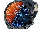 ディーゼル DIESEL クオーツ メンズ クロノ 腕時計 DZ432...