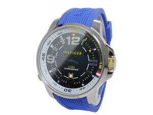 トミーヒルフィガーTOMMYHILFIGERクオーツメンズ腕時計1791010【送料無料】【_包装】