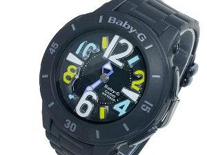 カシオCASIOベイビーGBABY-Gレディース腕時計BGA-171-1B【送料無料】【_包装】