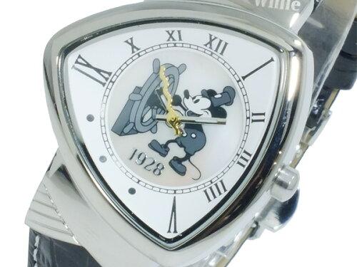 ディズニーウオッチ Disney Watch ミッキーマウス レディース 腕時計 MK1190-A【楽ギ...