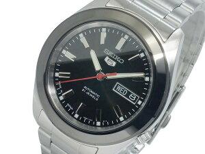 セイコーSEIKOセイコー5SEIKO5自動巻きメンズ腕時計SNKM69J1【送料無料】【_包装】