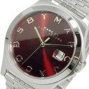 マーク バイ マークジェイコブス クオーツ レディース 腕時計 MBM3314 ボルドー【送料無料】