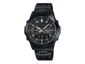 カシオCASIOリニエージ電波ソーラーメンズ腕時計LCW-M300DB-1AJF国内正規【送料無料】【_包装】