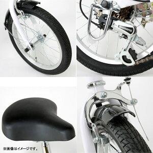 レイチェルRaychellMF-166R折りたたみ自転車22918カーキ代引き不可【送料無料】