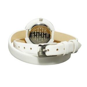 フォリフォリFOLLIFOLLIEフォーハートレディース腕時計WF13F030SSW-WH【送料無料】【_包装】