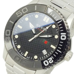 グッチGUCCIGタイムレスクオーツメンズ腕時計YA126249【送料無料】【_包装】
