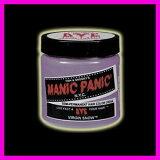 染髪 カラーリング マニックパニック 白 MANIC PANIC マニックパニック Virgin Snow (ヴァージン・スノー)