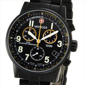 WENGERウェンガー腕時計70705XLメンズCOMMANDOコマンドChronographクロノグラフ【送料無料】【smtb-f】