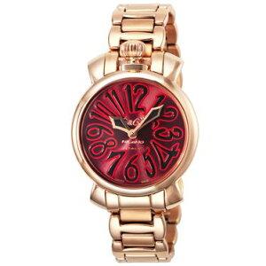 ساعة يد غاغا ميلان 6021.4 [شحن مجاني]