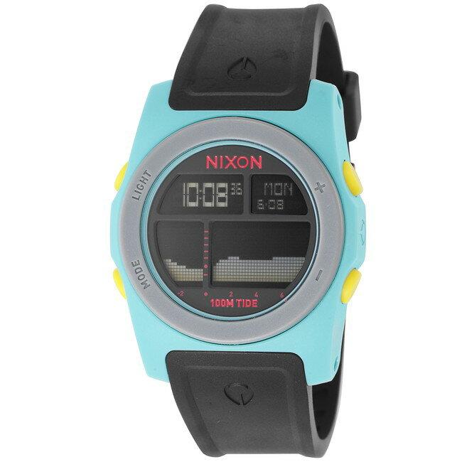 NIXON ニクソン Rhythm A3852004 腕時計 メンズ