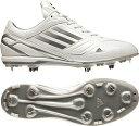 adidas(アディダス) G56052 アディゼロフィックスメタル LOW ランニングホワイト×カレッジネイビー×メタリックシルバー 265【送料無料】