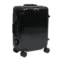 スーツケース ブラック シルバー ネイビー レッド スーツケース Sサイズ アルミフレーム キャリーケース 軽量 TSAロック 35L(代引不可)【送料無料】【smtb-f】