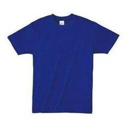 ライトウエイトTシャツL ロイヤルブル- 032 38770