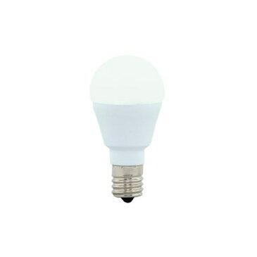 アイリスオーヤマ LED電球 E17口金 全方向タイプ 40形相当 電球色 LDA4LGE17W4T5 家電 照明器具 LED電球