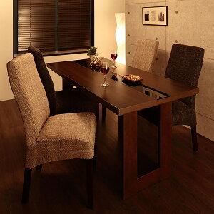 ダイニング テーブルセット おしゃれ テーブル デザイン ジョヴァンナ