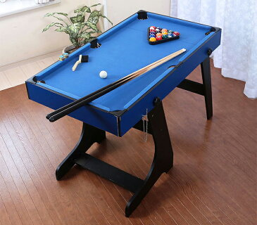 3wayコンパクトテーブルゲームセット ビリヤード 卓球 エアーテーブルホッケー(代引不可)【送料無料】