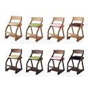 コイズミ 学習チェア 学習チェア 子供用椅子 椅子 チェア 子供用 キャスター付き 木製 木製チェア ビーノチェア(代引不可)【送料無料】