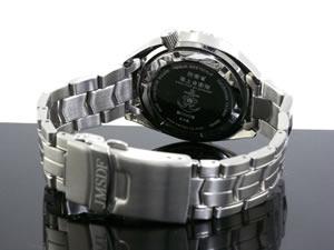 ケンテックスKentex腕時計海上自衛隊モデルS649M-01【送料無料】【_包装】【YDKG円高還元ブランド】【smtb-F】