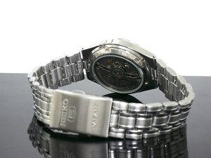 セイコー5SEIKOファイブ腕時計自動巻きメンズSNKG23J1【YDKG円高還元ブランド】【_包装】