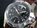 ハミルトン HAMILTON 腕時計 カーキキング H64455533H2【送料無料】