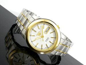 セイコー5SEIKOファイブ腕時計日本製モデルSNKE54J1【送料無料】【smtb-F】【_包装】【YDKG円高還元ブランド】